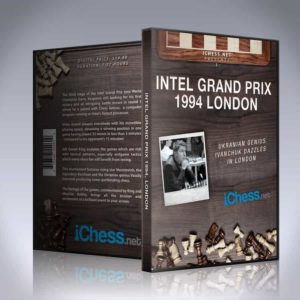 Intel Grand Prix London 1994