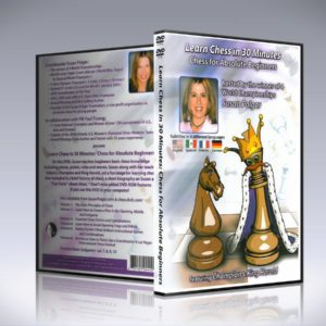 Learn Chess In 30 Minutes, Chess For Absolute Beginners