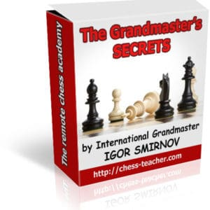 Grandmaster Secrets - Beginner Chess Course