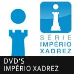 Portuguese Chess DVDs