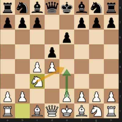 Chess Strategy For Beginners: How To Play The Queen's Gambit Declined