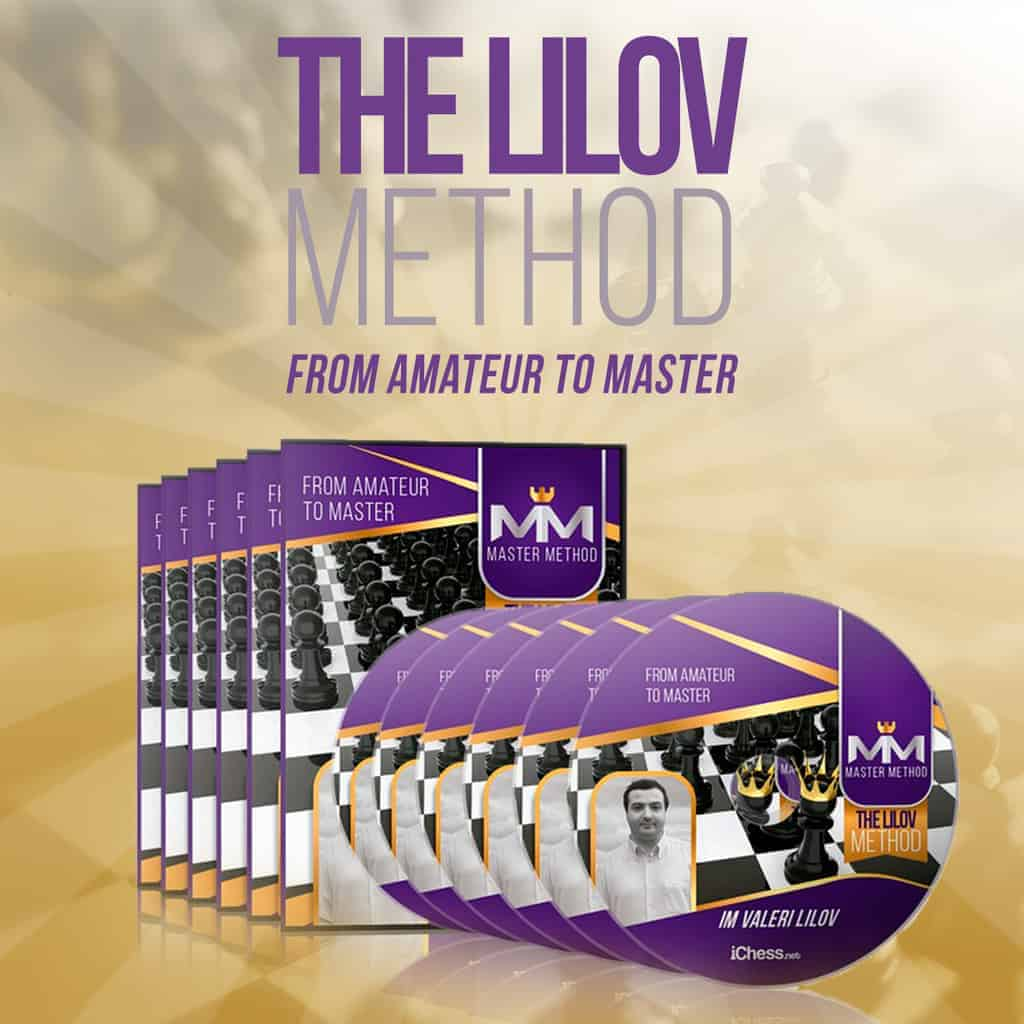 The-Lilov-Method-From-Amateur-to-MASTER The-Lilov-Method-From-Amateur-to-Master