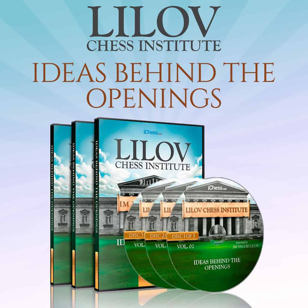 ideas-behind-the-opening-lilov-chess-institue-volume-02