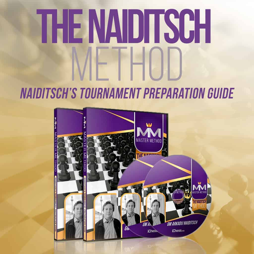 Naiditsch's Tournament Preparation Guide – The Naiditsch Method Naiditschs-Tournament-Preparation-Guide-The-Naiditsch-Method