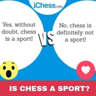 Is Chess A Sport? – 5 Definitive Reasons Why Chess Is A Sport