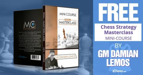 [free] Get The Wins You Deserve By Converting Like Capablanca!!