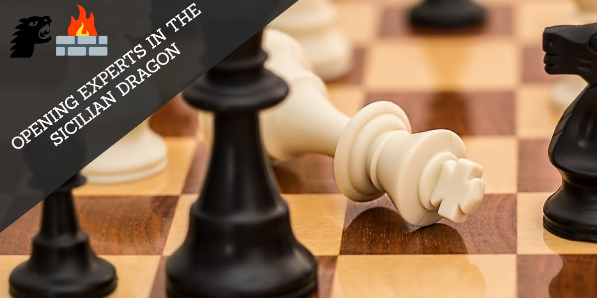 Who are the Best Sicilian Dragon Opening Players?