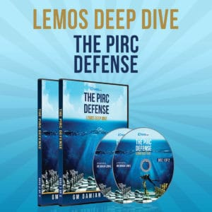 The Pirc Defense – The Ultimate Guide To A Dynamic Chess Opening
