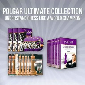 Polgar's Ultimate Collection: Understand Chess Like A World Champion