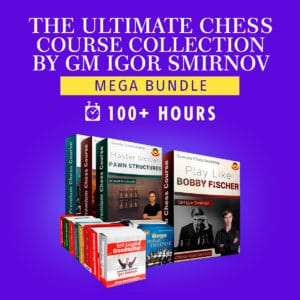 all chess course by gm igor smirnov product image 1