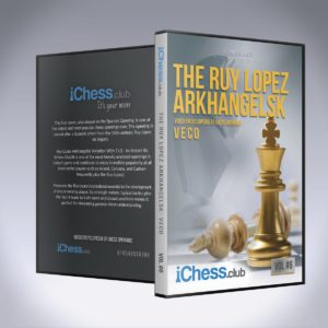 the ruy lopez ichess club video bundle product image