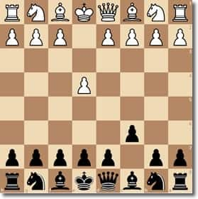 Chess Openings Index (1/3)